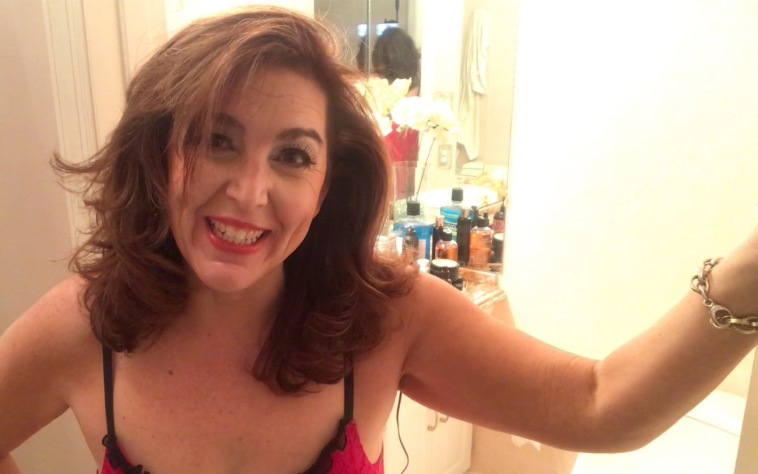 Good Morning … Just Having Fun This Morning … Love, Ramona #TheCigarLady