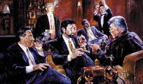 directory of cigar lounges in the world