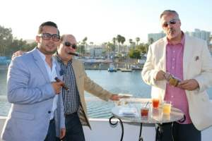 rocky patel cigar cruise 2016