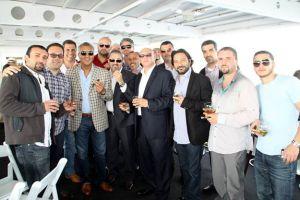 rocky patel cigar yacht cruise