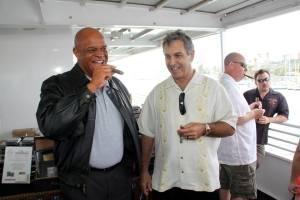 cigar cruises