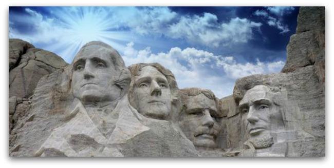 Celebrating Presidents Day in Greater Cincinnati