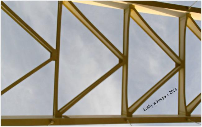 Cincinnati View of Big Mac Bridge