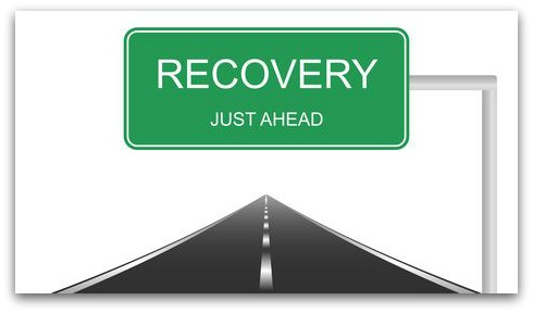 Cincinnati real estate recovery