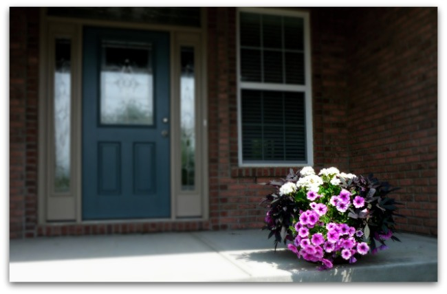 Liberty Township Blooms