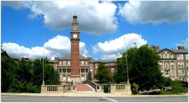 Withrow University High School