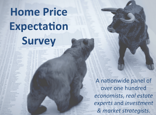 Where Do The Experts Say Home Prices Are Going? | Keeping Current Matters