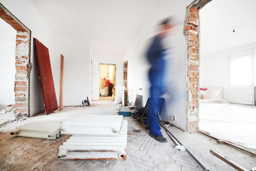 Avoiding DIY Disasters