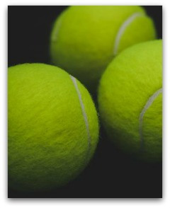 Cincinnati Indoor Tennis