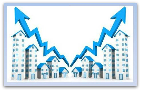 Greater Cincinnati Real Estate Peaks and Valleyd