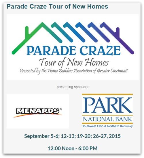 Parade Craze Tour Cincinnati