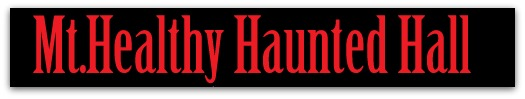 Mt Healthy Haunted House
