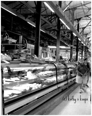 Cincinnati Findlay Market
