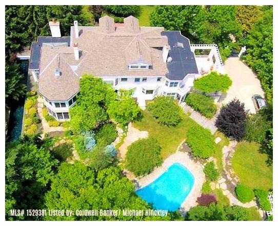 Expensive homes in Cincinnati