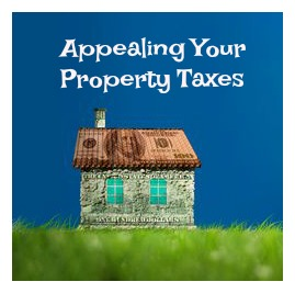 Cincinnati real estate and property taxes