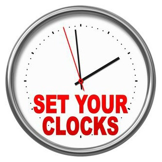 Do we need Daylight Saving Time