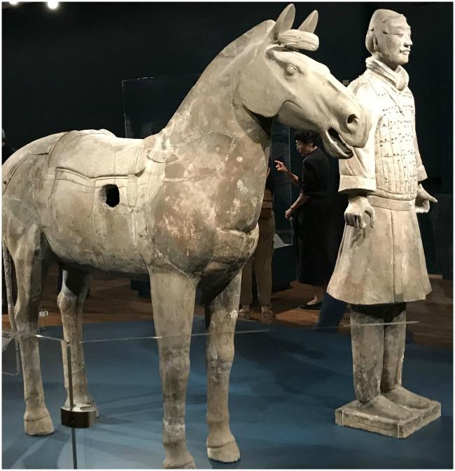 Cincinnati Art Museum Exhibit