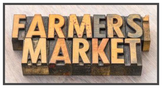 Cincinnati Farmers markets 2018