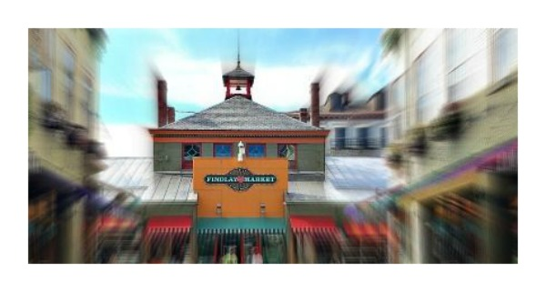 Cincinnati's Findlay Market