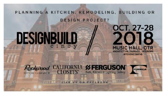 DesignBuildCincy 2018