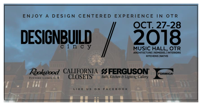 design build cincy 2018