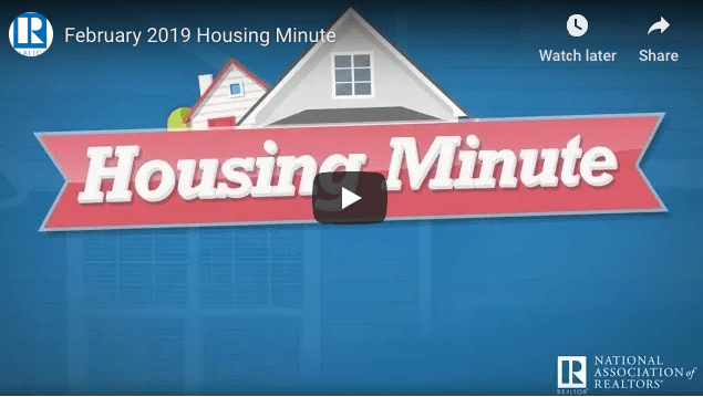 housing minute