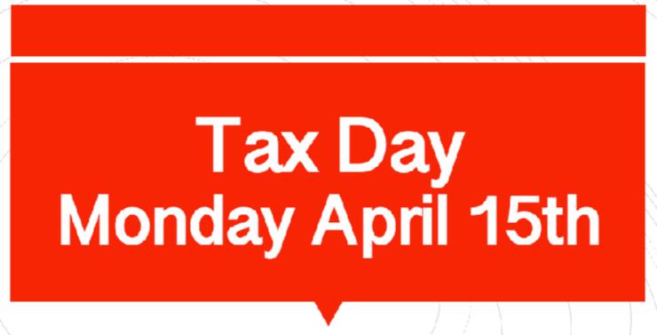 Cincinnati Tax Day