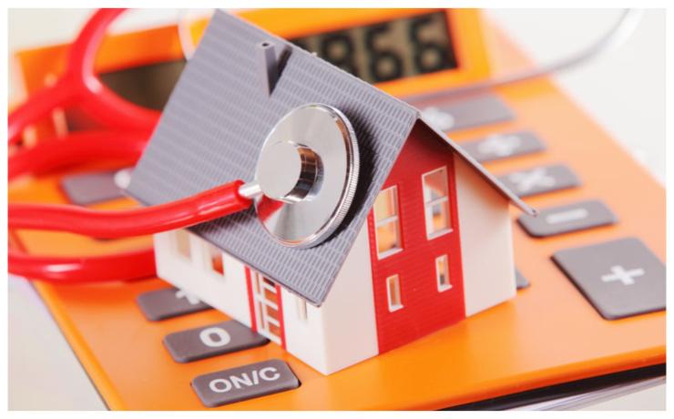 Cincinnati home inspections and appraisal