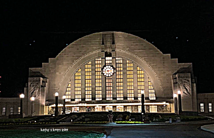 Photo of Union Terminal