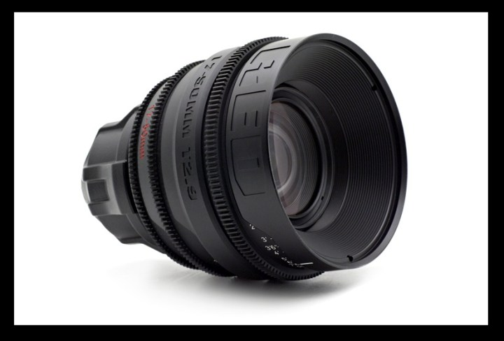 RED's 17-50mm Reincarnation