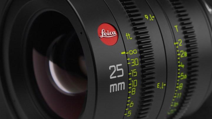 Leica Summicron-C Wallpaper – 4K! Compliments of Duclos Lenses
