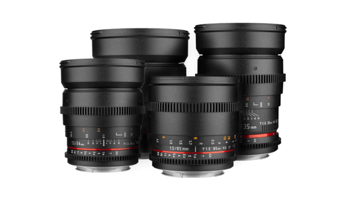 Are Rokinon Primes Right For You? – The Cine Lens