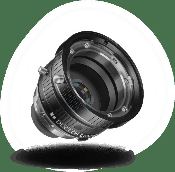 Duclos Lenses Announces Brand New 2x Extender