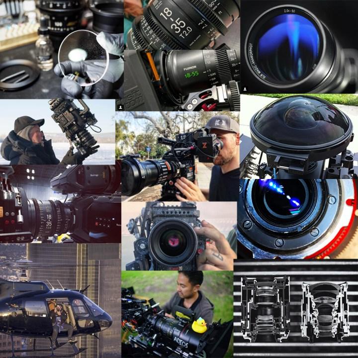 Top 25 Lens Lovers of Instagram