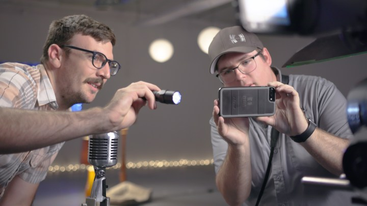 The Ultimate Anamorphic Lens Test