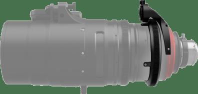 Duclos 12x Ultra Motor Bracket