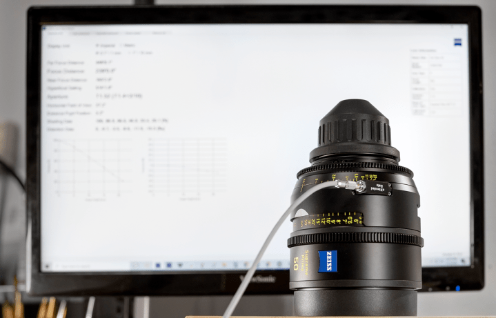 ZEISS Firmware v1.71 Now Available