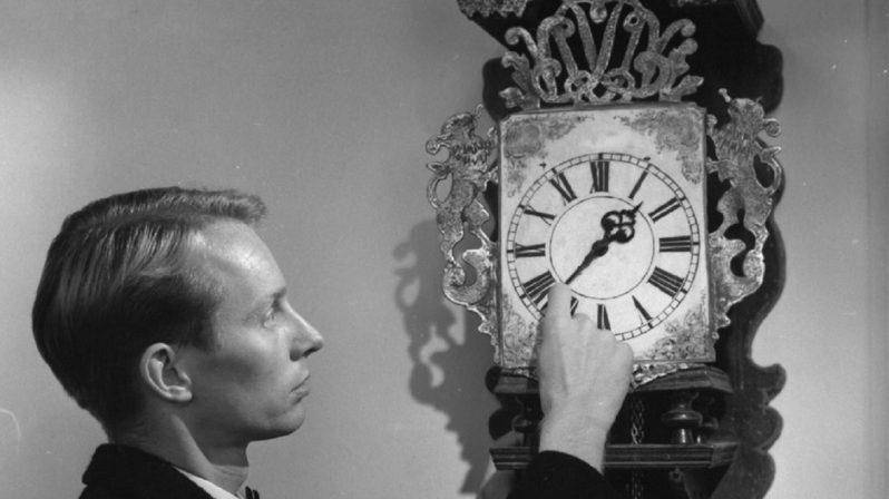 Resultado de imagen de ordet clock