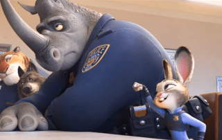 Zootopia Official US Trailer  2   YouTube