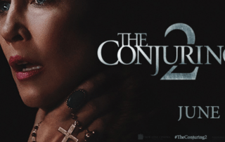 conjuring banner