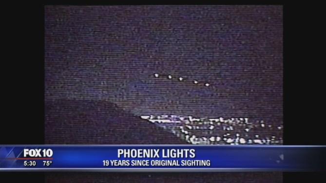Phx Lights News