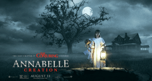 annabelle:creation
