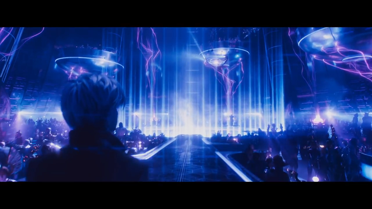 READY PLAYER ONE - Official Trailer 1 [HD].00_00_52_14.Still006
