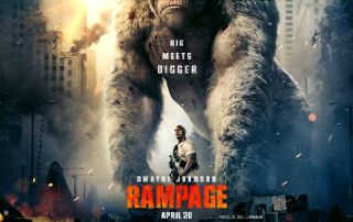 Rampage banner