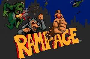Rampage_Game