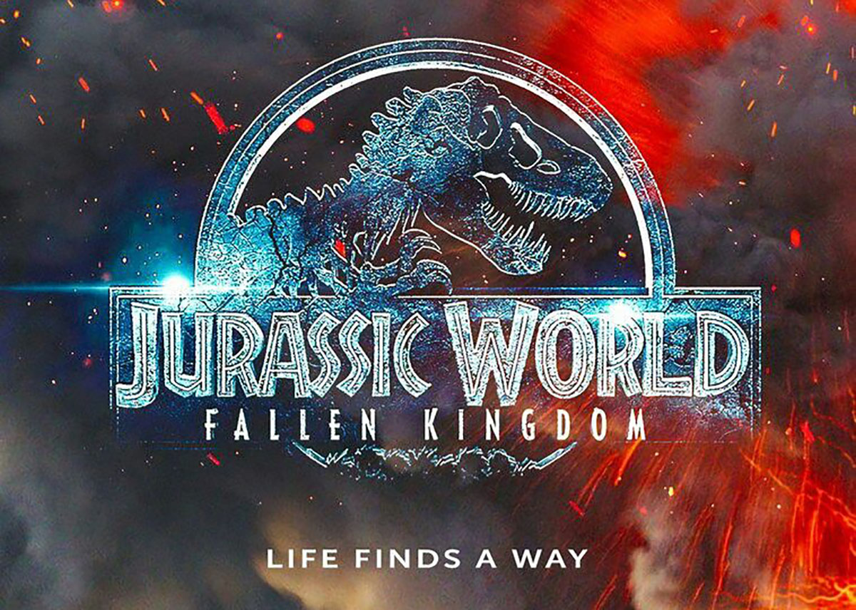 "Movie Review – ""Jurassic World: Fallen Kingdom"" – The Cinema Files"