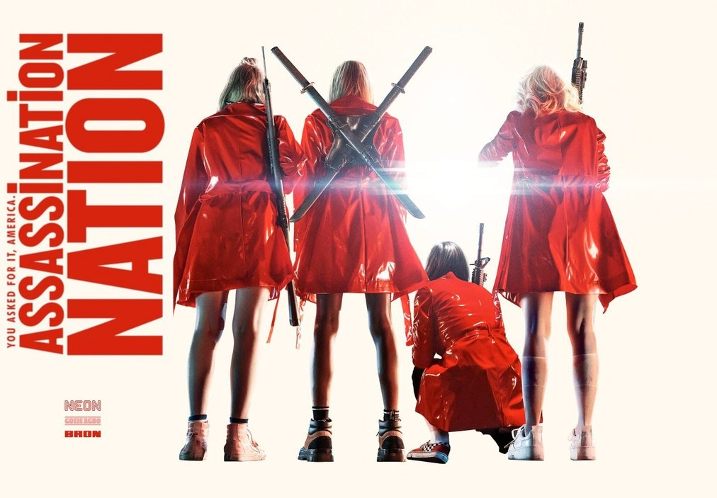 """Review: """"Assassination Nation"""" – The Cinema Files"""