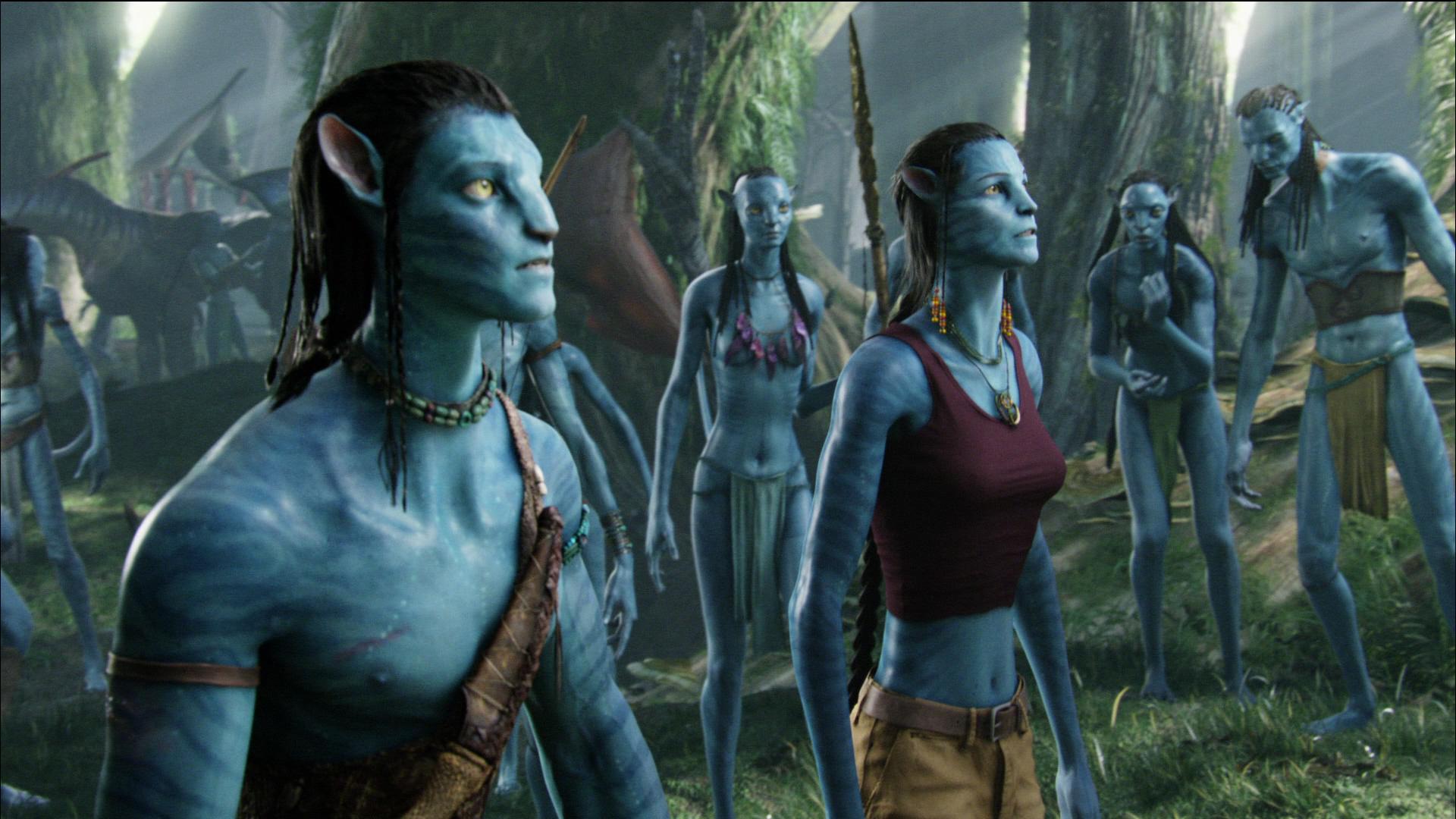 Is Avatar on Netflix, Hulu or Amazon Prime? - Cinemaholic