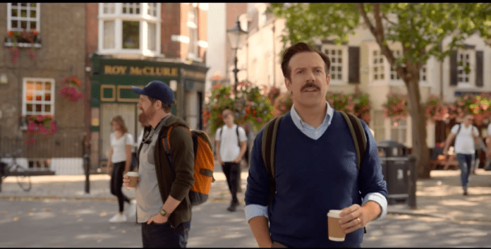 Where is Ted Lasso Filmed? Apple TV London Filming Locations