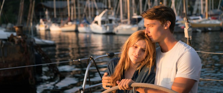 Where was Midnight Sun filmed? Filming Locations for 2018